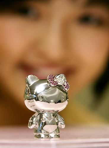 JAPAN-HELLO-KITTY-JEWELLERY