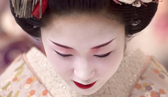 japan woman weird beauty (1)