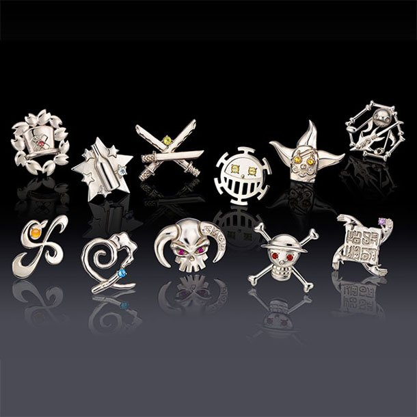 one piece silver (2)