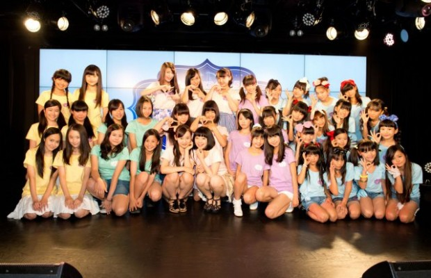 Rookie-Idol-Groups-Begin-Performances-at-AKIBA-Cultures-Theater-620x400