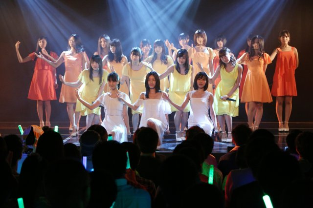 SKE48 request hour (1)