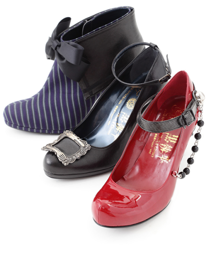 black butler shoe (1)