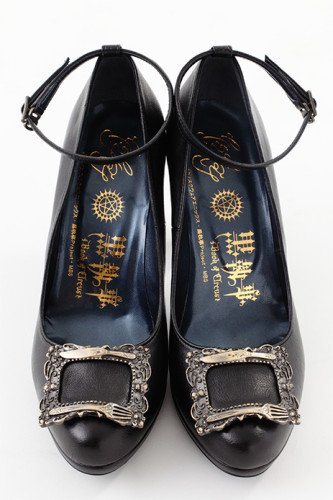 black butler shoe (2)