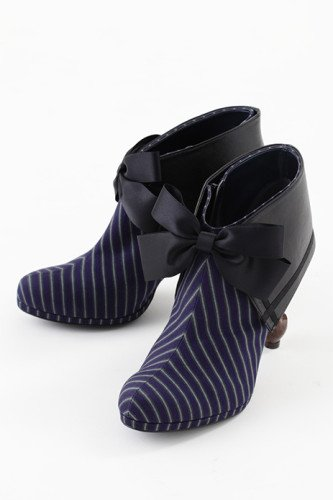 black butler shoe (5)