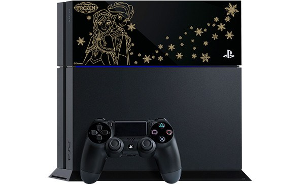 disneys-frozen-gets-its-own-limited-edition-playstation-42