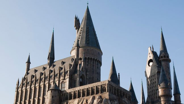 harry potter_japan