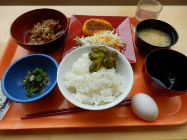 japan breakfast for student (1)