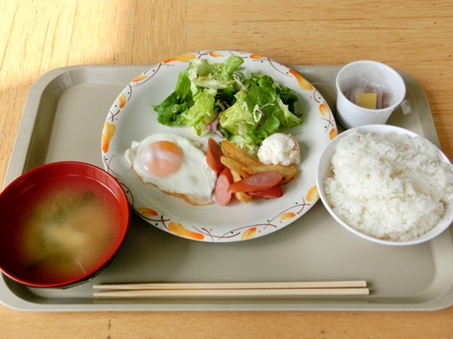 japan breakfast for student (2)