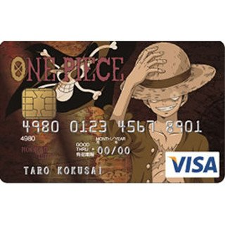 one piece visa