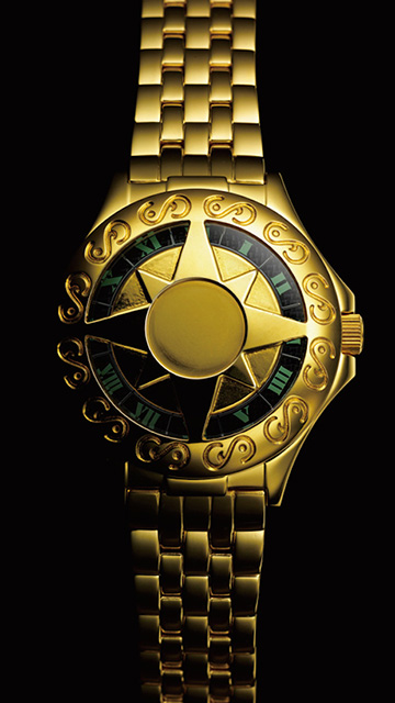 saint seiya watch (2)