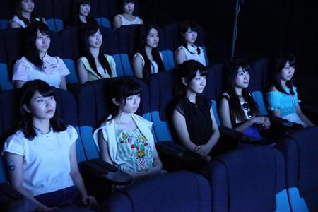 akb48 stand by me doraemon (1)