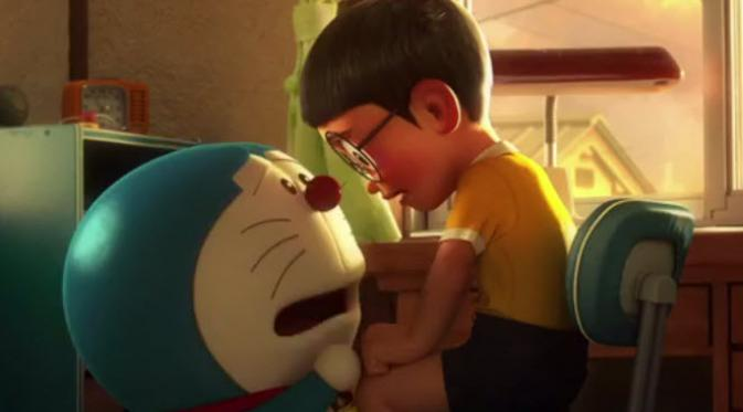 doraemon stand by me (1)