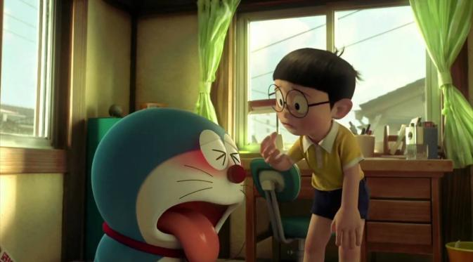 doraemon stand by me (3)