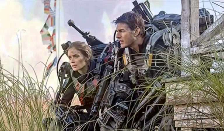 Edge of Tomorrow Dan Godzilla Akan Memenangkan Penghargaan 'Cool Japan'