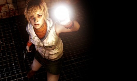 game-silent-hill