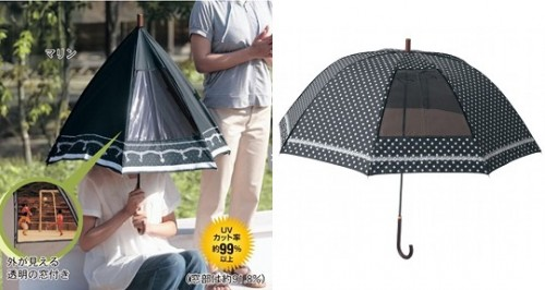 7a sports-match-viewing-rain-or-shine-umbrella-parasol