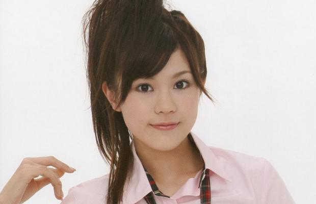 Former-AKB48-Member-Shiho-Watanabe-Announces-Marraige-1-620x400