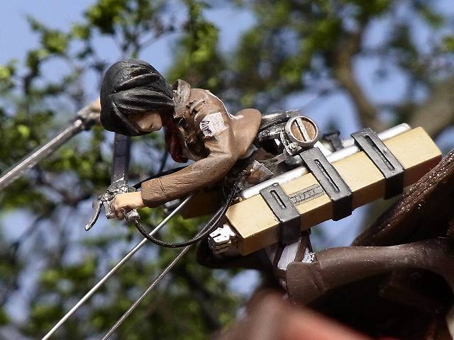 attack on titan diorama (22)