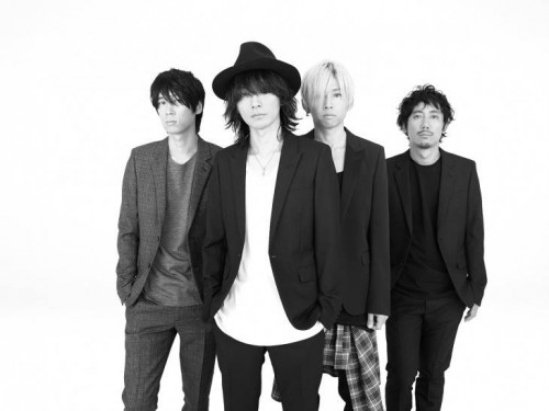 "Bump of Chicken berkolaborasi dengan manga ""3-gatsu no Lion"""