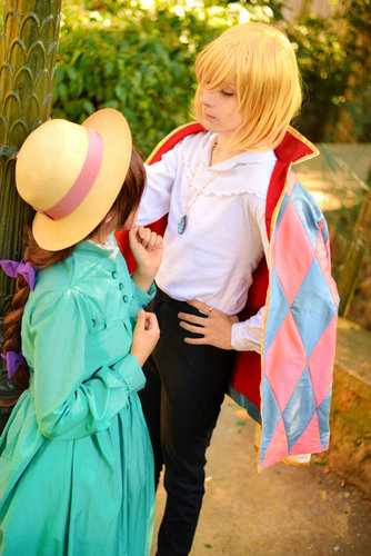 ghibli cosplayers (10)