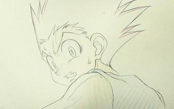 hunter x hunter goodbye (5)