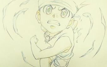 hunter x hunter goodbye (7)