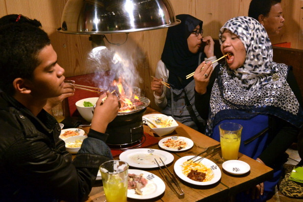 Restoran 'Muslim Friendly' dan 'Pork Free', Apa Bedanya?