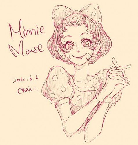 1b mnie_mouse_by_chacckco-d52nc77