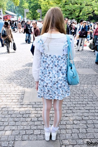 3c Blue-Candy-Hearts-Dress-Harajuku-2013-04-29-DSC6486-600x900