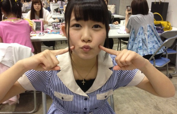 AKB48s-Yurina-Takashima-Announces-Departure-from-Group-620x400