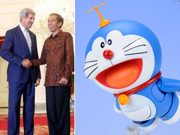 Doraemon-jokowi-johnkerry (1)