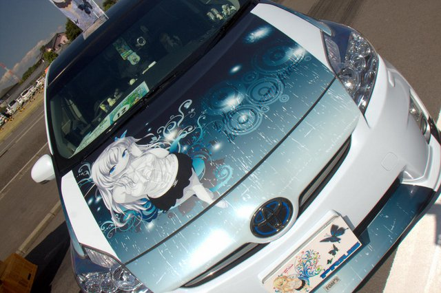 itasha cosplay driving school (10)