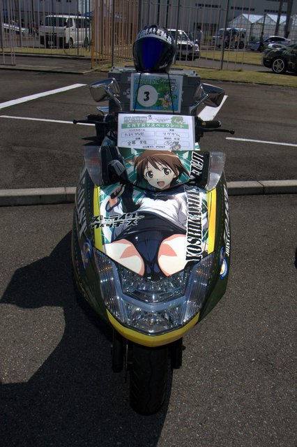 itasha cosplay driving school (24)