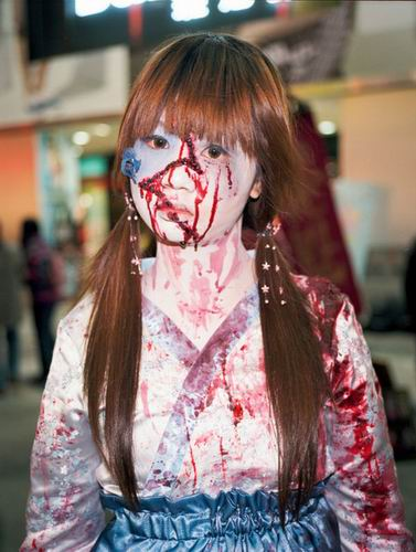 japanese-ghost-costumes (7)
