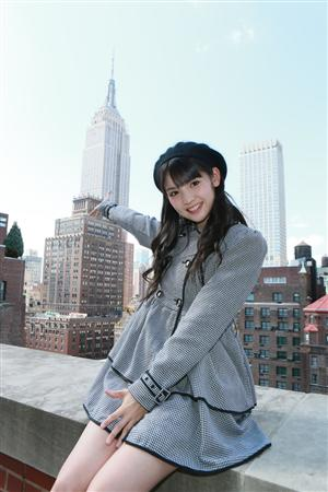 maimi yajima hello project leader (2)