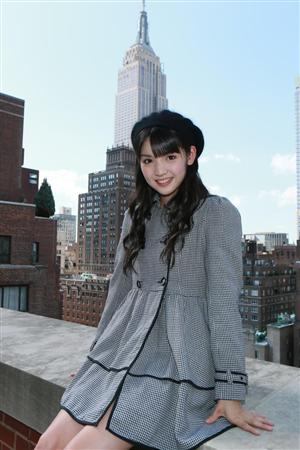 maimi yajima hello project leader (4)
