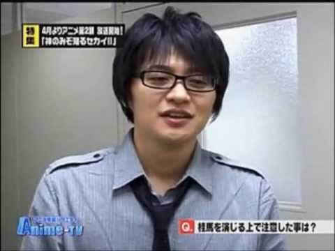 male handsome seiyuu (3)
