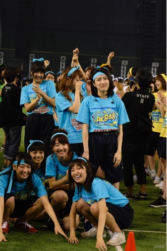 AKB48 Group Sports 10
