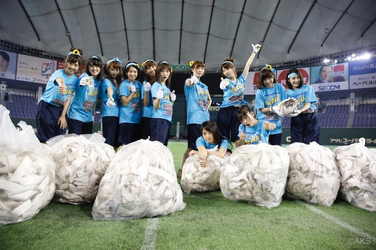 AKB48 Group Sports 11