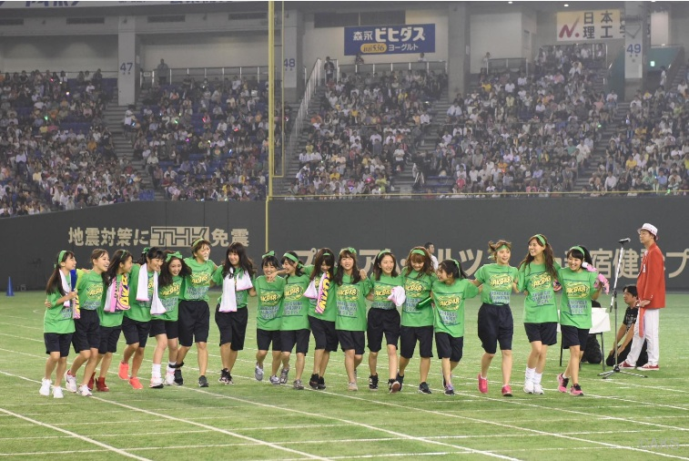 AKB48 Group Sports 4