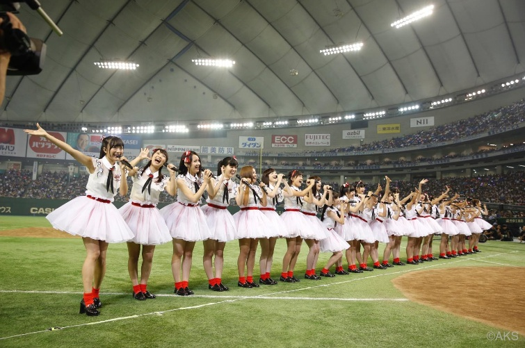AKB48 Group Sports 7