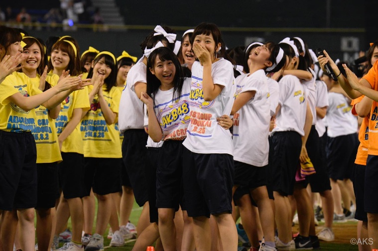 AKB48 Group Sports 9