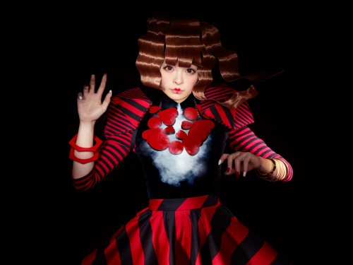 Kyary Pamyu Pamyu Merilis MV Single Ke-11nya, 'Crazy Party Night~Pumpkin no Gyakushuu~'
