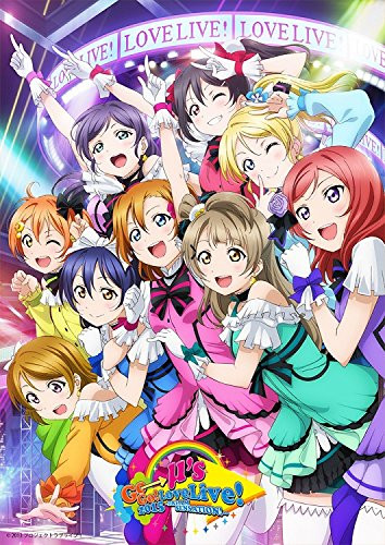 Video Preview DVD/Blu-ray Live 'Love Live!' Berdurasi Total 50 Menit