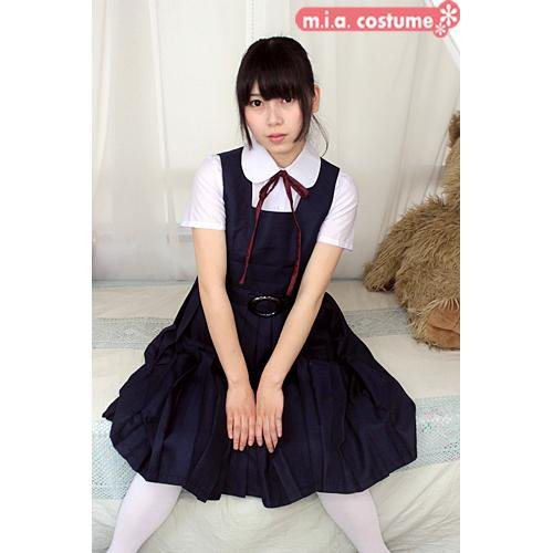 Seifuku 101 Jumper Skirt