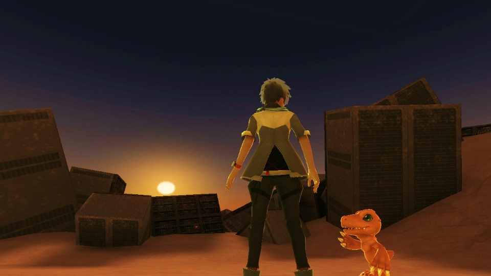 Digimon World Next Order 7