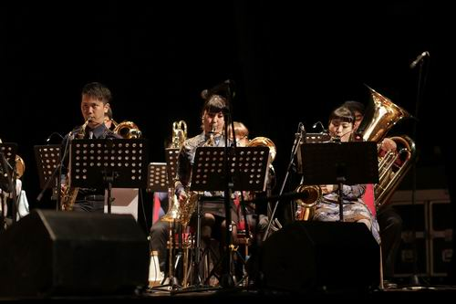 [EVENT COVERAGE] Asian Youth Jazz Orchestra (AYJO) sukses digelar di Jakarta (1)