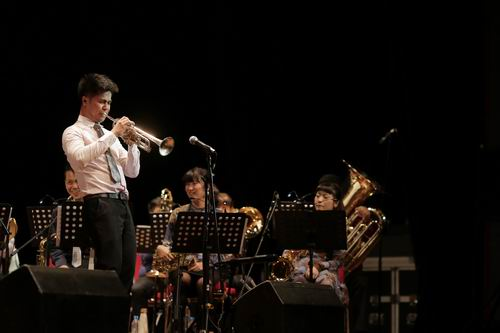 [EVENT COVERAGE] Asian Youth Jazz Orchestra (AYJO) sukses digelar di Jakarta (10)