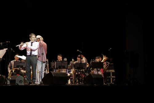 [EVENT COVERAGE] Asian Youth Jazz Orchestra (AYJO) sukses digelar di Jakarta (11)