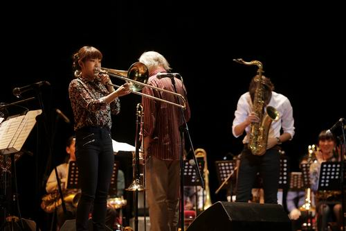 [EVENT COVERAGE] Asian Youth Jazz Orchestra (AYJO) sukses digelar di Jakarta (12)